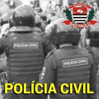 Curso Agente de Polícia Civil SP
