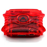 Volcano Box red box