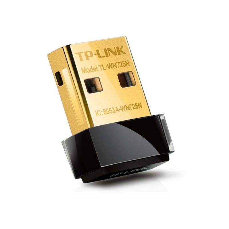Antena USB Inalámbrica Mini WN725N