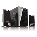 Parlante 2.1 Microlab M700U 46w Rms