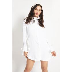 Camisa Jupiter Blanca