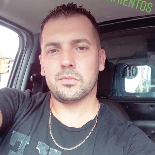 Carlos Nicolas