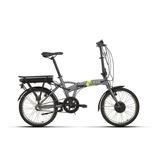 Bicicleta Elétrica Dobrável Sense Easy 2020 E- Bike