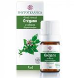 Oleo Essencial de Oregano - 5ml - Phytoterapica