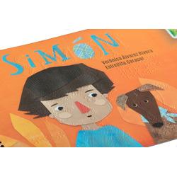 Libro Braille - Simón - Gerber...