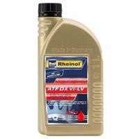 Rheinol Aceite Sintético para Transmisiones ATF DX VI-LV 1Lt DXVI1