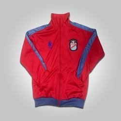Buzo Con Cierre Rojo Arsenal