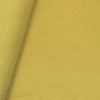 Tecido veludo Grafiato amarelo Coleção New York IV