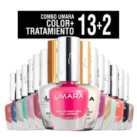 Combo Color X13 + Tratamiento X2