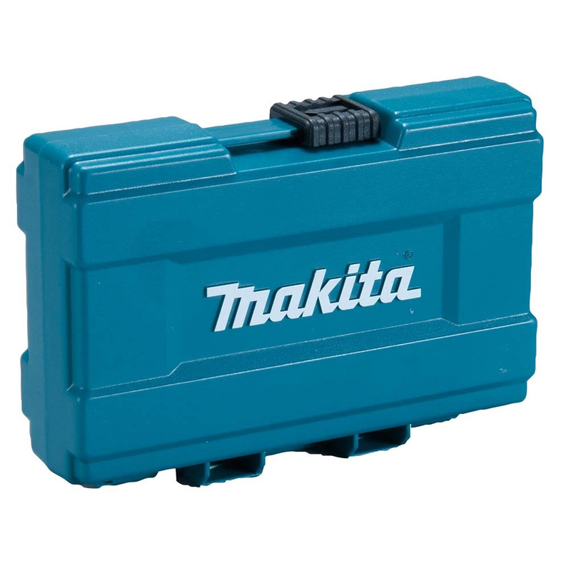 Conjunto de Bits com 37 Peças - Makita - B-28606