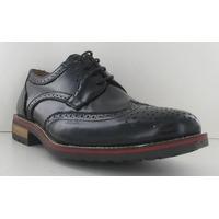Zapato vestir negro 011353