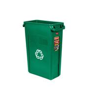 Contenedor P/ Reciclaje Modelo: FG295500GRAY 1526144