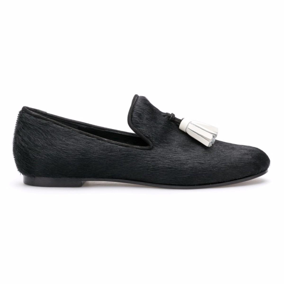 Loafer Emma Negro