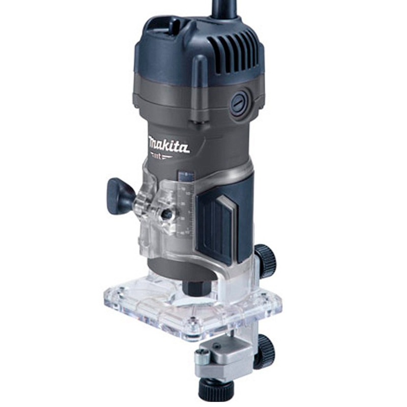 Tupia Manual 6MM 530 Watts - M3700G - Makita