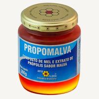 PropoMalva Composto de Mel, Propolis e Malva 300g Apis Flora