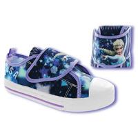 Sneakers Azul Marino Frozen T88686
