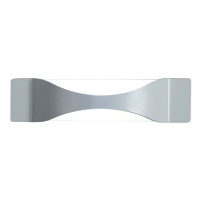 Aplique Pared Luz Led 4,5w Aluminio Deco Moderno Tz