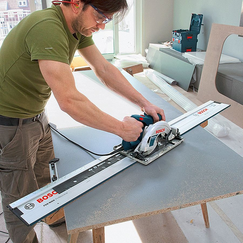 Trilho Guia 80cm FSN 800 - 1600Z0000 - Bosch