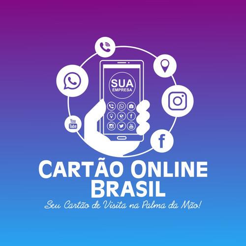 Cartão Online Brasil