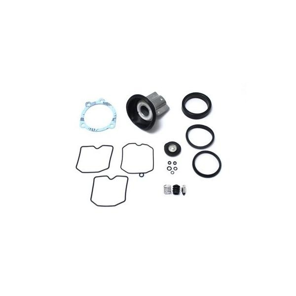 Kit Reparo Carburador Harley Cv 88 A 06 - 27006-88 - 35-0465