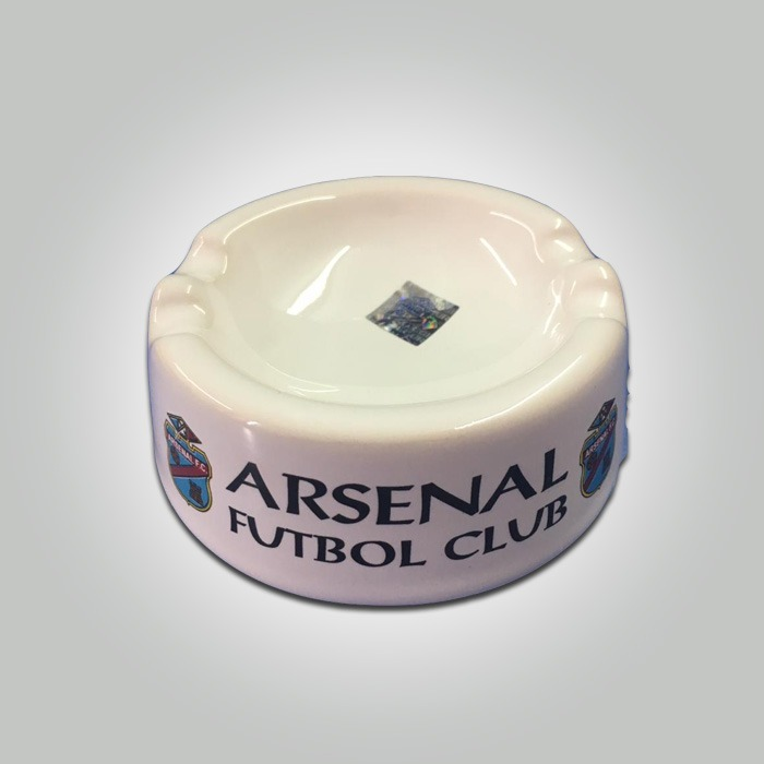 Cenicero Arsenal 3
