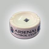 Cenicero Arsenal 3