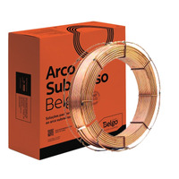 ARAME ARCO SUBMERSO EL12 3.18 BELGO