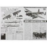 Avro Lancaster B. Mk I/III