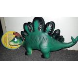 Dinosaurio Soft con chifle Vulcanita