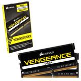 Corsair Memória Vengeance 16GB (2x8GB) 2400Mhz DDR4 C16 3097