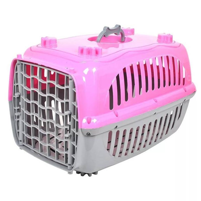 Caixa de Transporte Pink nº 2 Burdog