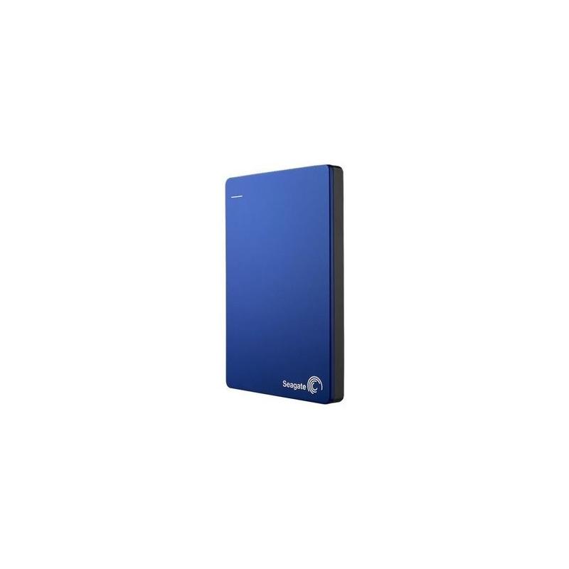Disco Duro Externo Seagate Backup Plus 2 Tb Azul