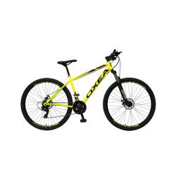 Bicicleta Oxea Hunter C/suspension Ro...
