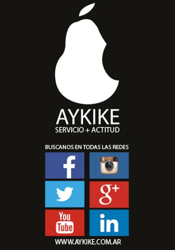 Aykike Sas