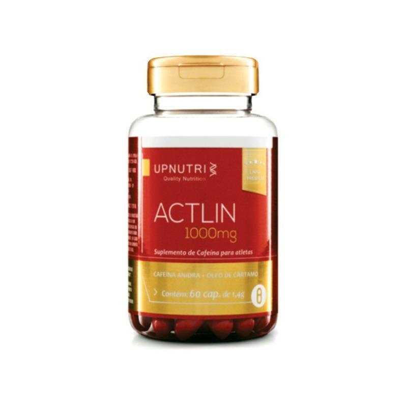 Actlin - 60 capsulas de 1000mg - Upnutri