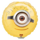 globo minion 22 cm