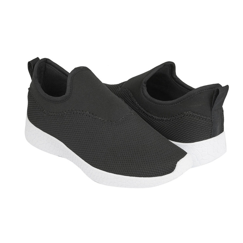 Sneakers grises 016676