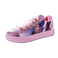 Sneakers rosas estampados T06029