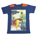 Camiseta Ready for Summer Puramania