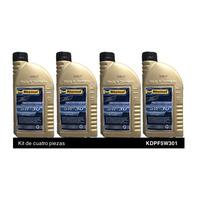 Rheinol Aceite Sintético Primus DPF 5W30 Kit 4p de 1Lt KDPF5W301
