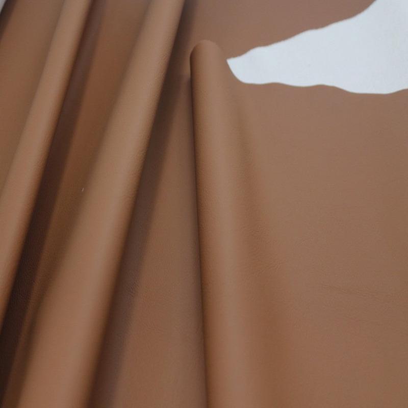 Tecido couro sintético fit eldorado tijolo (mogno)