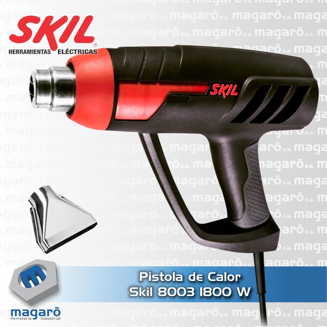 Pistola de calor Skil 8003 1800 W