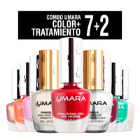 Combo Color X7+ Tratamiento X2