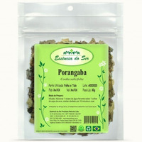 Cha de Porangaba - 30g - Essencia do Ser