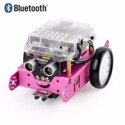 mBot Bluetooth Rosa Makeblock