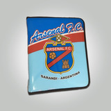 Carpeta Escolar Arsenal