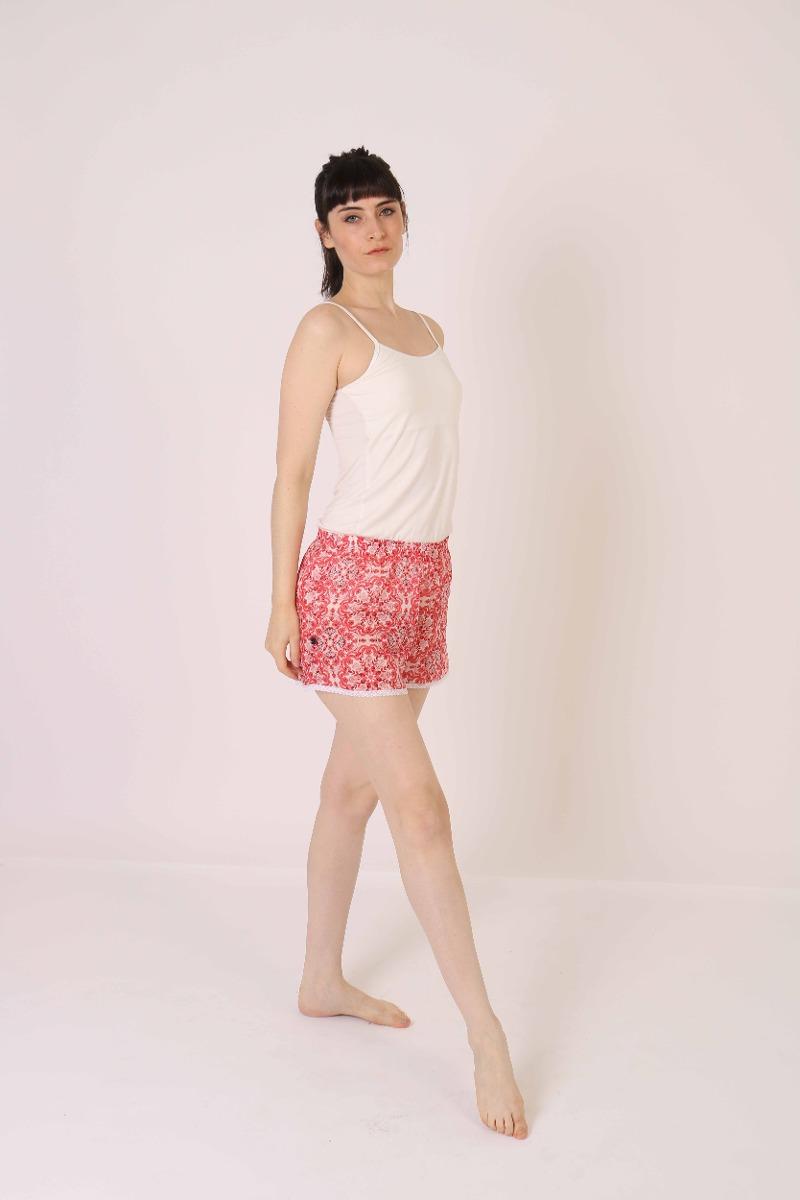 Short Marie