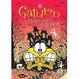 Gaturro y la Mansión del Terror de Nik, Ed. Primera Sudamericana