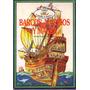 Barcos Marinos Y Mares. Caroline Young- John C. Miles.   LOSLIBROSDELMUNDO