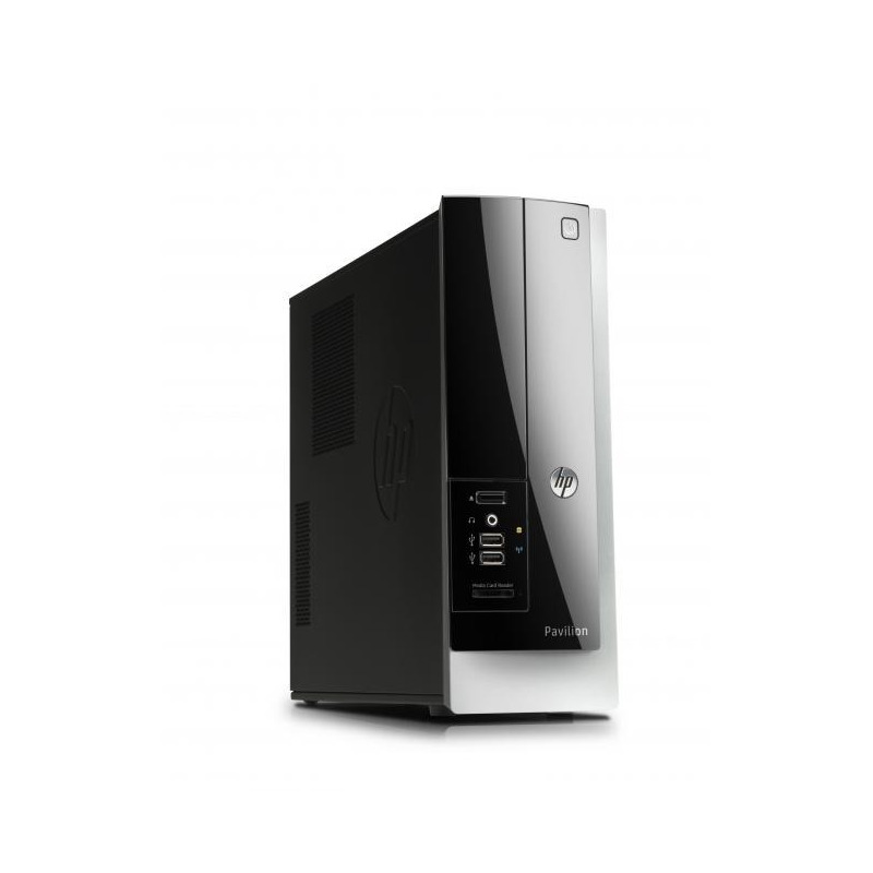 CPU HP SLIM-LINE 400